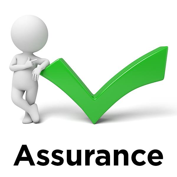 Image result for assurance